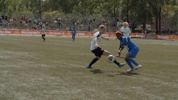 Höjdpunkter från Gothia Cup