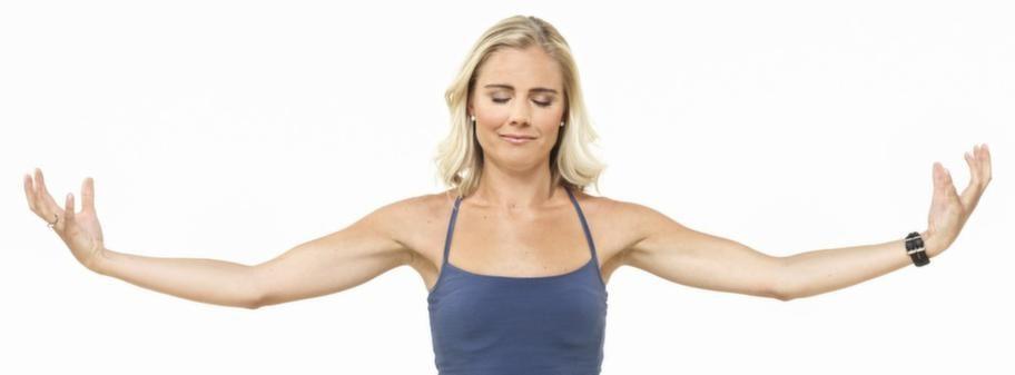 medicinsk yoga migrän