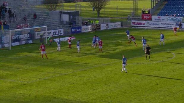 Highlights: Trelleborg–Kalmar FF