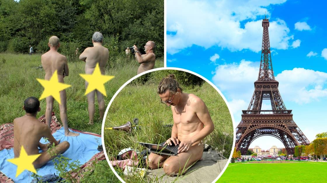 naken bild Indonesien