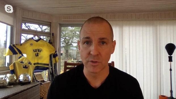 Granqvist: NHL-förbrytarna måste straffas hårdare