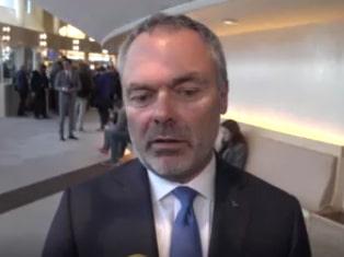 Jan Björklund om dagens statsmininsteromröstning