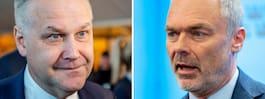 """Jan Björklund: """"Vänsterpartiet mörkar sin politik"""""""