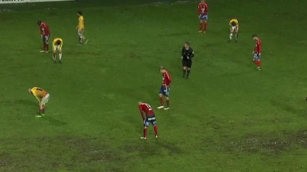 Highlights: Öster-Falkenberg