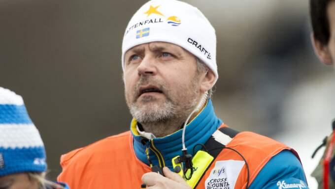Mattias Persson ångrar sitt uttalande. Foto: Carl Sandin