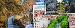 Nu är världens 10 mest berömda gator korade