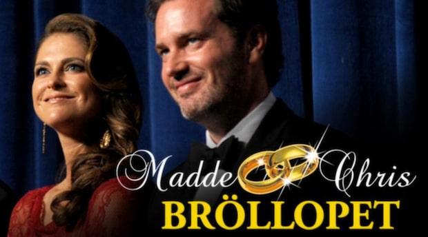 Madde & Chris del 2: Killarna, otroheten och smygfilmen
