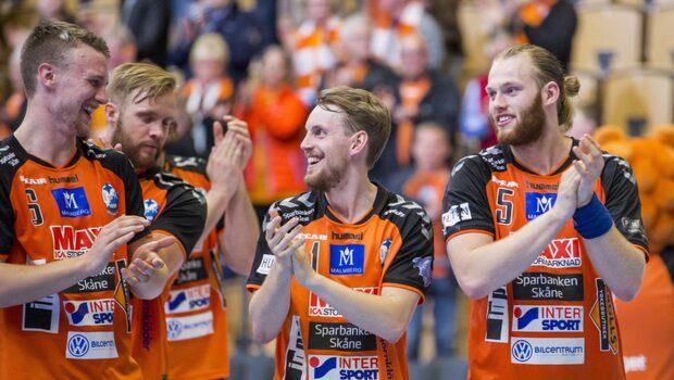 Sävehof och IFK Kristianstad favoriter inför årets handbollsfest