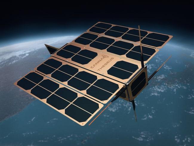 Motorn heter EmDrive och kan möjliggöra flygande bilar, ren energi och resor till andra planeter i framtiden.