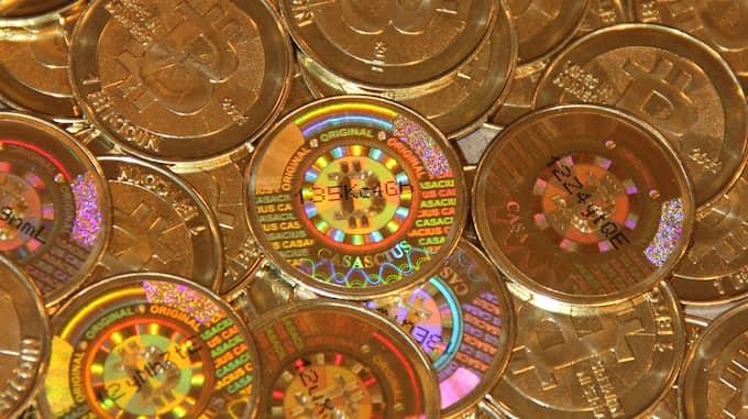Bitcoin kan komma att konsumera lika mycket el som hela USA år 2019. Foto: POLARIS