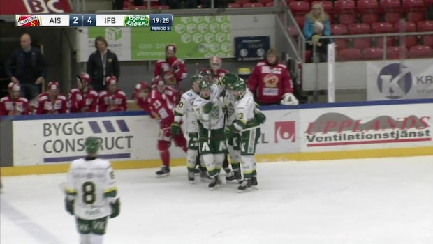 Highlights: Almtuna-Björklöven