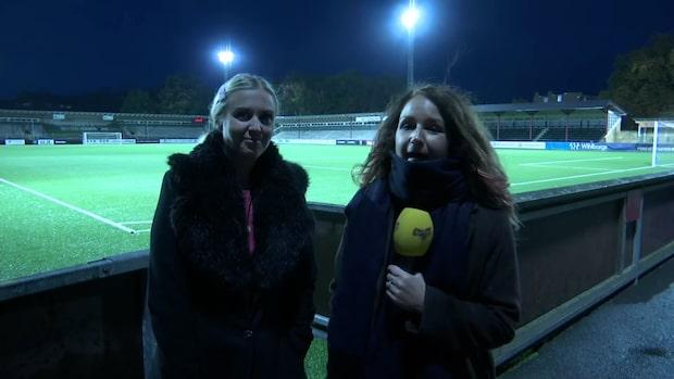 """Kvällsposten summerar: """"En högdramatisk match"""""""