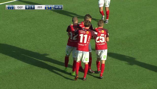 Highlights: Gefle-Falkenberg