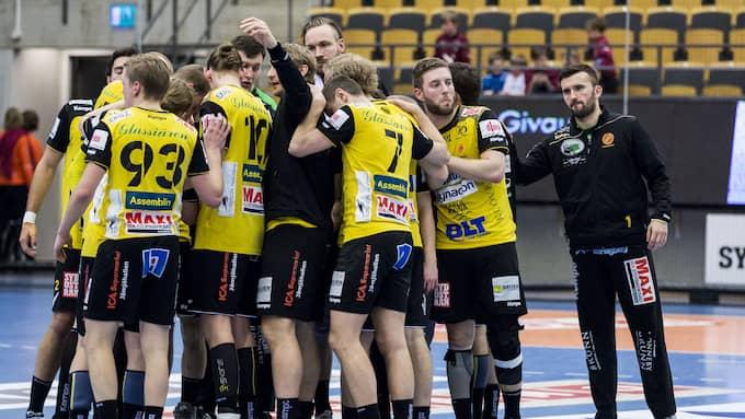 HIF Karlskrona värvar en ny målvakt i Vladan Abramovic. Foto: Mathilda Ahlberg