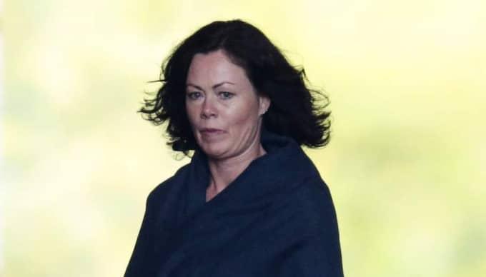 Solveig Horne, Frp, är ny jämställdhetsminister i Norge. Foto: Håkon Mosvold Larsen