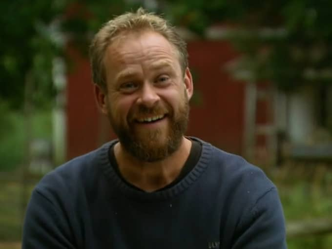 Niklas Ravnestam är vinnare av Farmen 2017