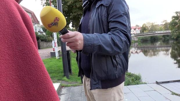 """Adnan om attacken: """"Jag trodde det var rätt"""""""