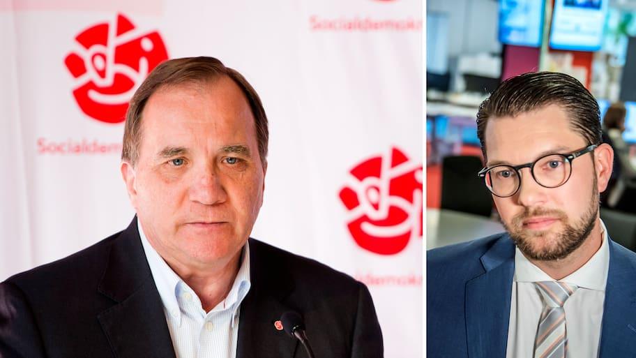 När Socialdemokraternas partistyrelse samlas på Sveavägen 68 nästa fredag, den