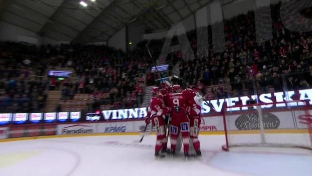 Highlights: Timrå-Leksand