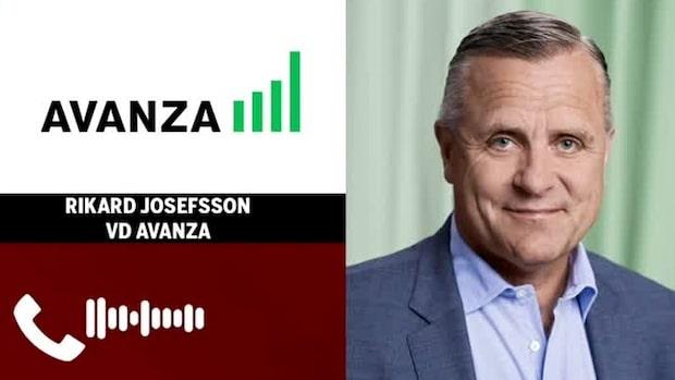 """Avanzas vd: """"Höjt lägstanivån ordentligt"""""""