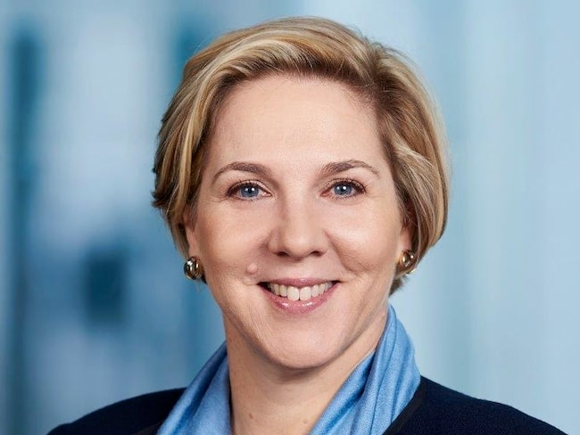 Robyn Denholm blir ny styrelseordförande i Tesla.