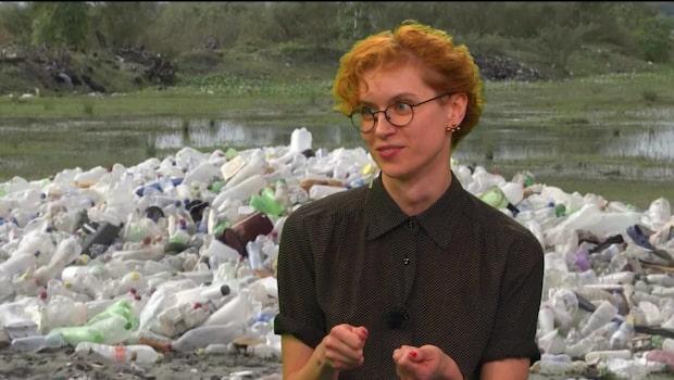 Så påverkar plast klimatet