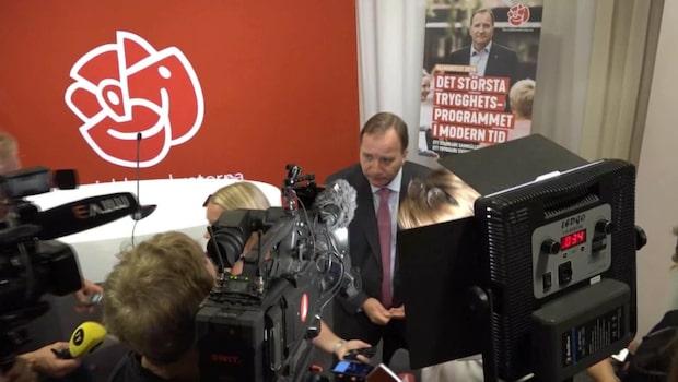 Socialdemokraterna om LSS: Beredda att satsa en miljard