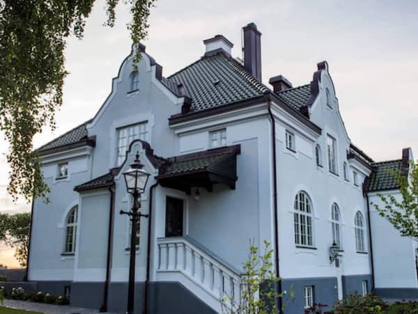 världens lyxigaste hus