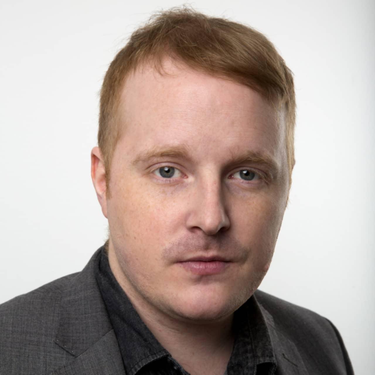 Andreas Häggström