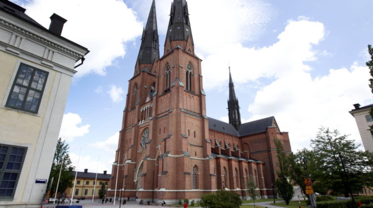 jag vill gå ur svenska kyrkan
