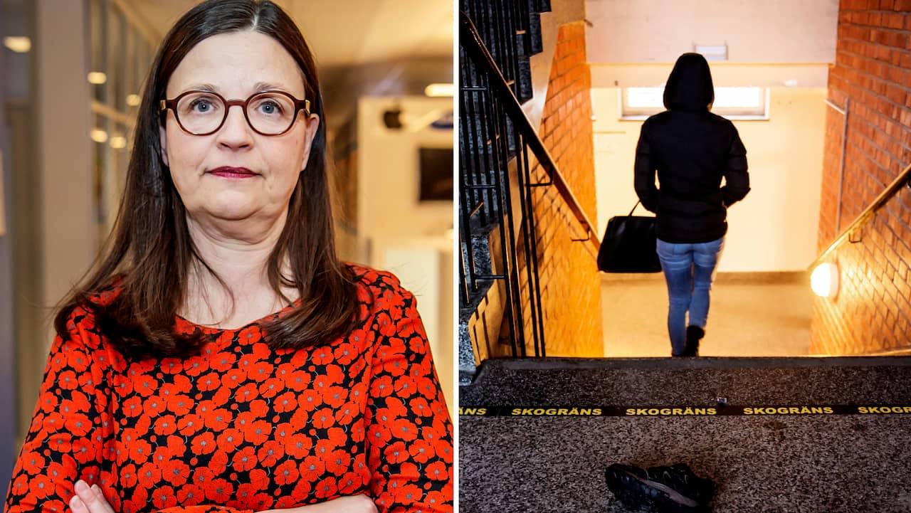 Allt fler lärare anmäls för att ha kränkt elever