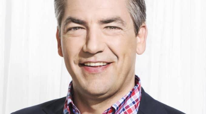 Anders Kraft, 43, byter ut tidiga morgnar mot sena kvällar och blir nyhetsankare på TV4.