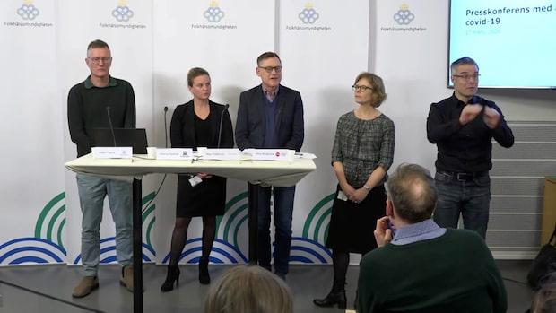 "Skolverket: ""Undvik fysisk kontakt på idrotten"""