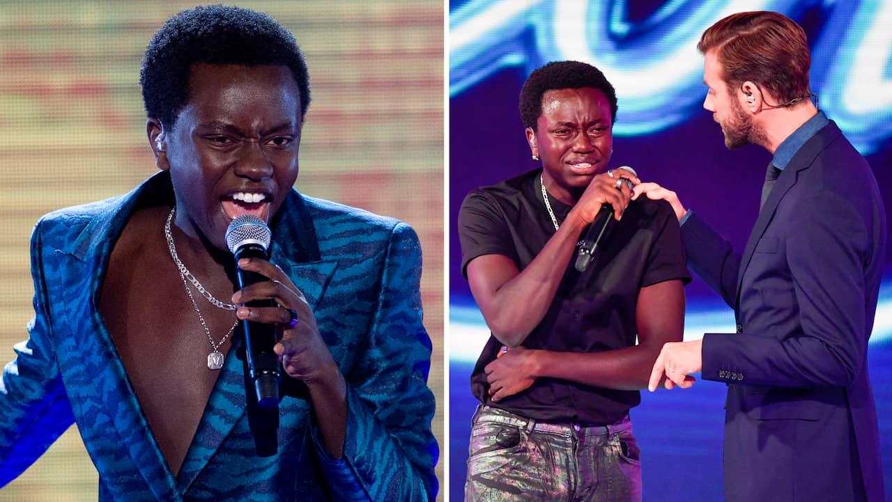 6 saker du inte visste om Tusse Chiza i Idol