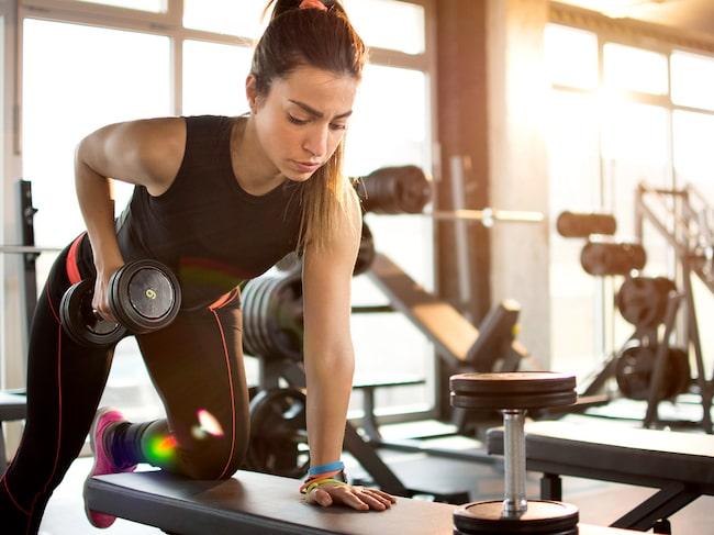 Din byststorlek påverkar träningen mer än du kanske tror.