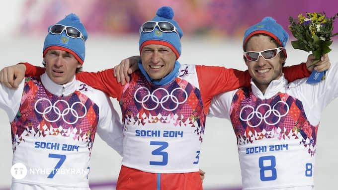 Foto: MATTHIAS SCHRADER / AP TT NYHETSBYRÅN