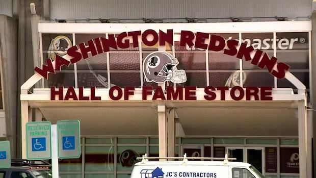 """Klassiska NFL-klubben skrotar """"Redskins"""" i namnet"""
