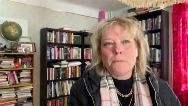 Kolumnisten Lotta Gröning om Sveriges nya regering