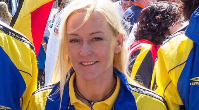 Jonna Bergström. Foto: Meiying Shi