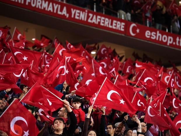Von Sydow: Turkiet riskerar bli nytt Venezuela