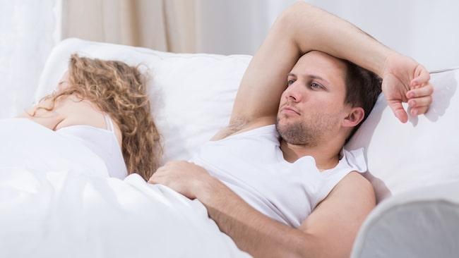 Jag vill ha sex med min mammas vän