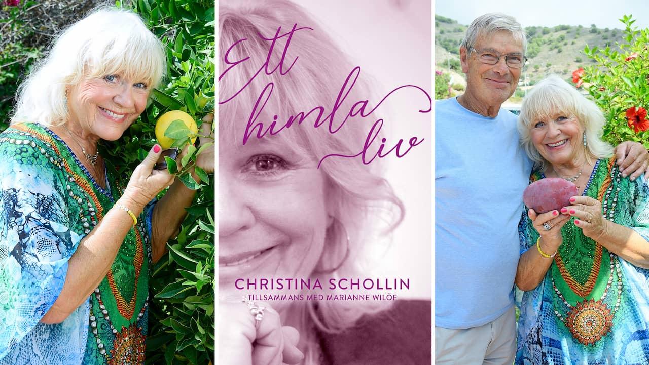 Schollins livsbeslut med maken som ändrade allt