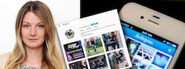Tove blåste Instagram – med fejkade följare