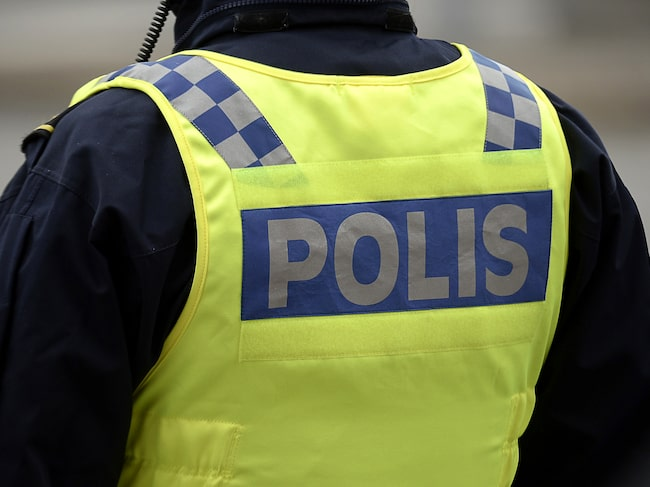 Den här gången kunde en person misstänkt för flera grova brott ha kommit undan.