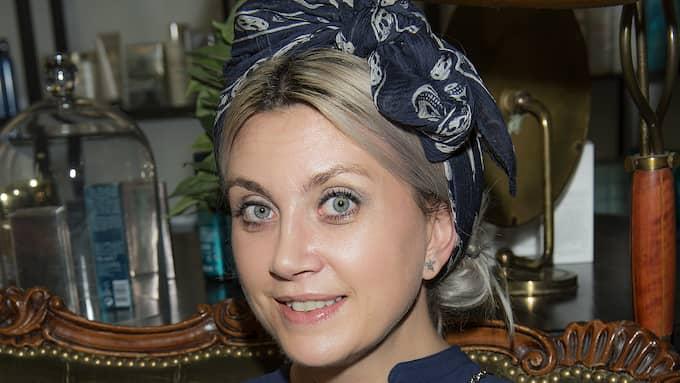 Camilla Läckberg Foto: /IBL / /IBL