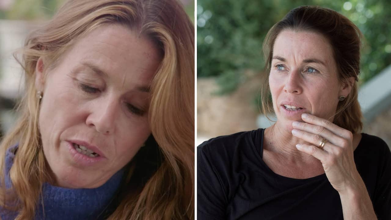 """Magdalena Forsbergs tårar vid mötet: """"Ståpäls"""""""