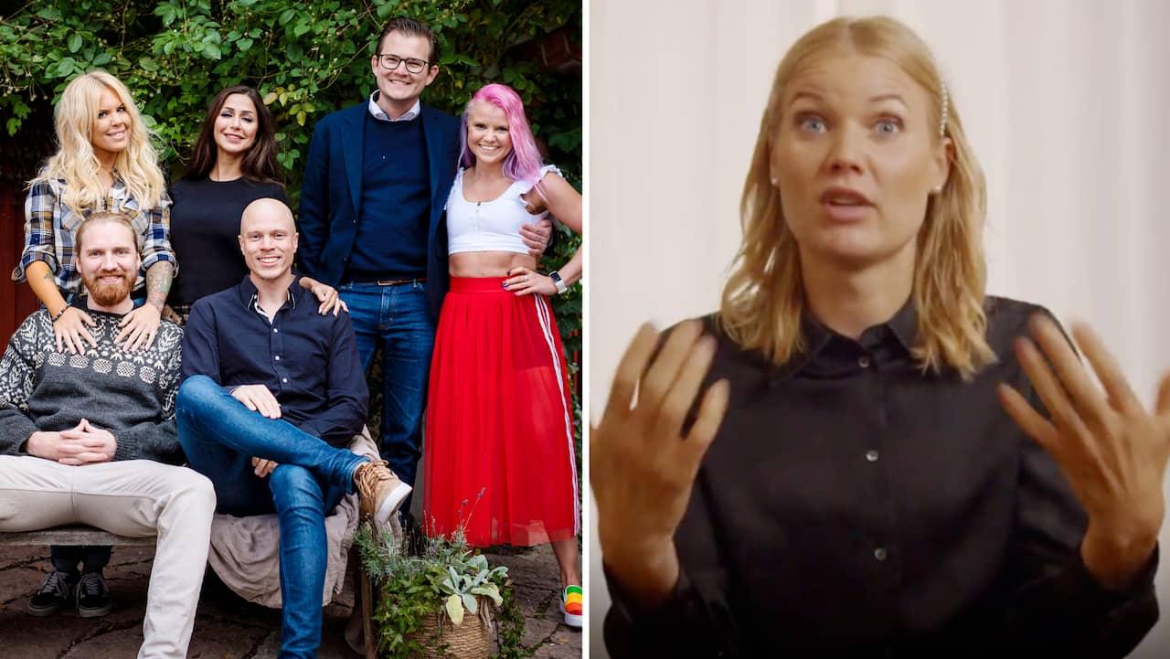 SVT:s drag efter flopparna – för att r��dda programmet