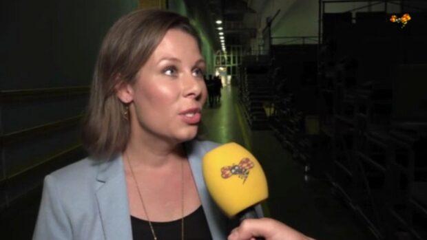 """Malin Malmer Stenergard: """"SD har ingen klimatpolitik"""""""