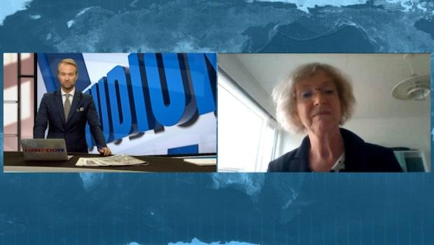 Statsvetaren Drude Dahlerup om KU-granskningen av IT-härvan
