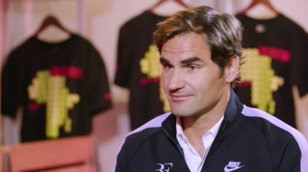 """Federer: """"Kommer inte att jaga förstaplatsen"""""""